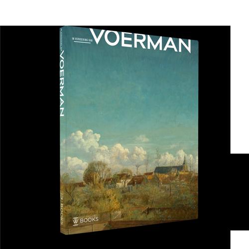 In vervoering van Voerman